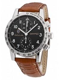 Eberhard Tazio Nuvolari Grande Taille Gold Car Collection 31038.5 CP watch picture