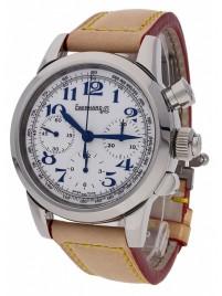 Eberhard Tazio Nuvolari Vanderbild Cup Chronograph 31045.1 CPD watch image