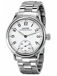 Eberhard Traversetolo 8 Jours Mechanical 21216.1 CA watch image