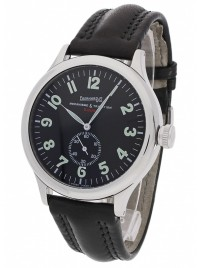 Eberhard Traversetolo 8 Jours Mechanical 21216.2 CP watch image