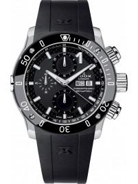 Edox Chronoffshore 1 Automatic Chronograph 01122 3 NIN watch image