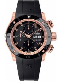 Edox Chronoffshore 1 Automatic Chronograph 01122 37R NIR watch image