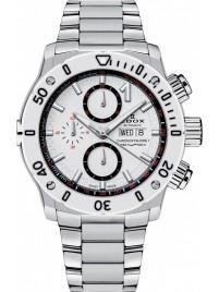 Edox Chronoffshore 1 Automatic Chronograph 01122 3BNM BINN watch image