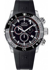Edox Chronoffshore 1 Chronograph 10221 3 NIN watch image