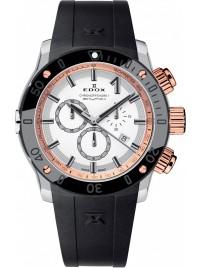 Edox Chronoffshore 1 Chronograph 10221 357R BINR watch image