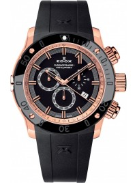 Edox Chronoffshore 1 Chronograph 10221 37R NIR watch image