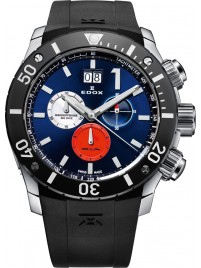 Edox Chronoffshore 1 Chronograph Big Date 10020 3 BUIN3 watch image