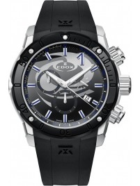 Edox Chronoffshore1 Chronograph Special Edition Curling 10221 3N NINCU watch image