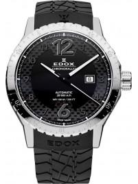 Edox Chronorally 1 Automatic 80094 3 NN watch image