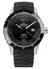 Edox Chronorally 1 Automatic Date 80094 3N NV watch image