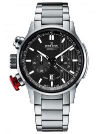 Edox Chronorally Chronograph 10302 3M GIN watch image