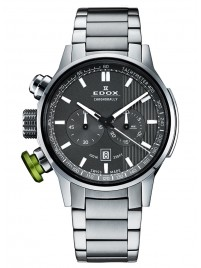 Image of Edox Chronorally Chronograph 10302 3MV GIN2 watch