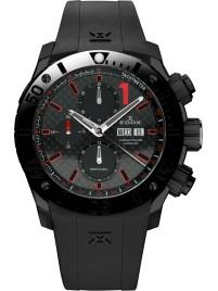 Edox Class 1 Chronoffshore Chronograph Automatic 01114 37N NRO watch image