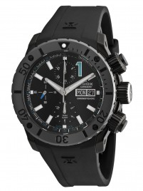 Image of Edox Class 1 Chronoffshore Limited Edition Diver 500m Day Date 01111 37N NIN watch