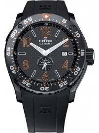 Edox Class 1 Iceman Limited Edition 96001 37NO NIO2 watch image