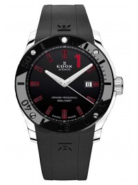 Edox Class 1 Offshore Professional 80088 3N NRO watch image