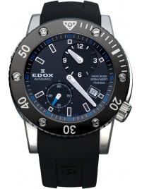 Edox Class 1 Wave Rider 77001 TIN NIBU watch image