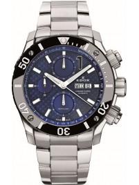 Edox Class1 Chronoffshore DayDate Chronograph 01114 3M BUIN watch image