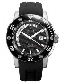 Edox Class1 Day Date Automatic 83005 TIN NIN2 watch image