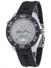 Edox Class1 Spirit of Norway 500m Limited Edition 94001 3N AIN watch image