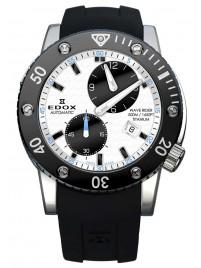 Edox Class1 Wave Rider 77001 TIN AIN watch image