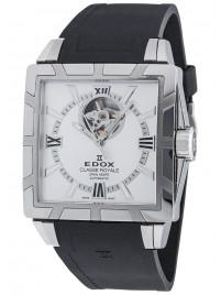 Edox Classe Royale Open Heart Automatic 85007 3 AIN watch image