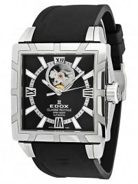 Edox Classe Royale Open Heart Automatic 85007 3 NIN watch image