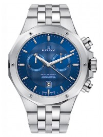 Image of Edox Delfin Chronograph Date Quarz 10110 3M BUIN watch