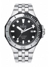Edox Delfin Date Automatic 80110 357NM NIN watch image