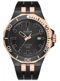 Edox Delfin Date Date Automatic 80110 357NRCA NIR watch image