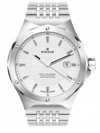 Edox Delfin The Original 53005 3M AIN watch image