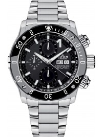 Image of Edox EDOX Chronoffshore1 Automatic Chronograph 01122 3M NIN watch