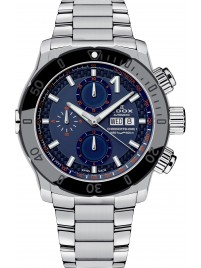 Edox EDOX Chronoffshore1 Automatic Chronograph 01122 3NM BUINO watch image
