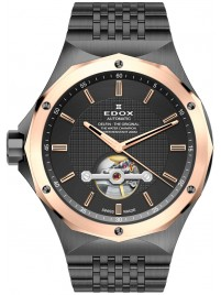 Edox EDOX Delfin Open Heart Automatic 85024 37GRM GIR watch image