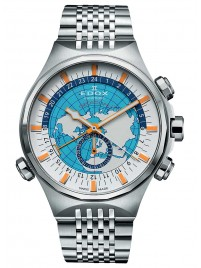 Edox Geoscope Limited Edition 07002 3 C1 watch image