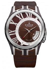 Edox Grand Ocean Automatic 82007 357BR BRIN watch image