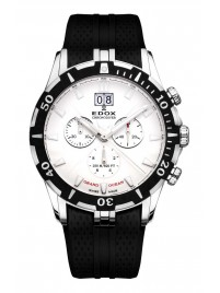Image of Edox Grand Ocean Chronodiver 10022 3 AIN watch