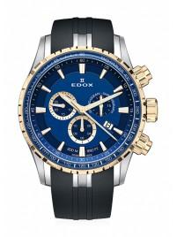 Edox Grand Ocean Chronograph 10226 357JBUCA BUID watch image