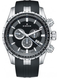 Image of Edox Grand Ocean Chronograph 10226 3CA NBUN watch