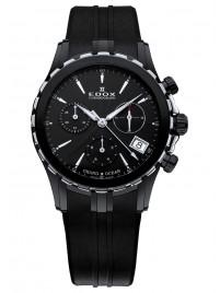 Edox Grand Ocean Chronolady Chronograph 10410 357N NIN watch image