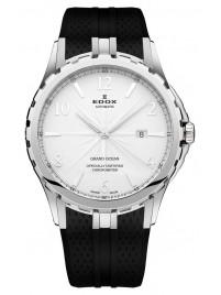 Edox Grand Ocean Chronometer 80077 3 ABN watch image