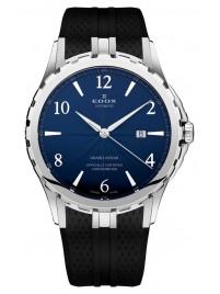 Edox Grand Ocean Chronometer 80077 3 BUBN watch image