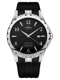 Edox Grand Ocean Chronometer 80077 3 NBN watch image