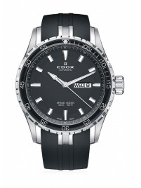 Edox Grand Ocean Day Date Automatic 88002 3CA NIN watch image