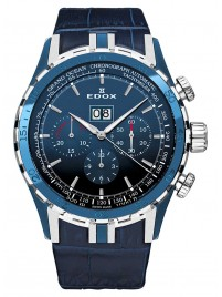 Edox Grand Ocean Extreme Sailing Series Special Edition 45004 357B BUIN watch image
