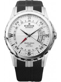 Edox Grand Ocean GMT Automatic 93004 3 AIN watch image