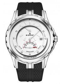 Edox Grand Ocean Regulator Automatic 77002 3 AIN watch image