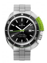 Edox HydroSub Diver Taucheruhr 53200 3NVM NIN watch image