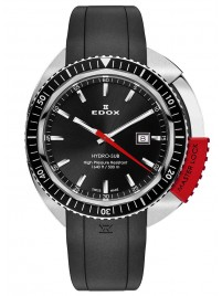 Image of Edox HydroSub Herren Taucheruhr 53200 3NRCA NIN watch
