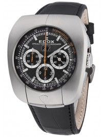 Edox Koenigsegg Titan Chronometer Limited Edition of 10 Pieces watch image
